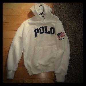 Polo 🇺🇸 Hoodie